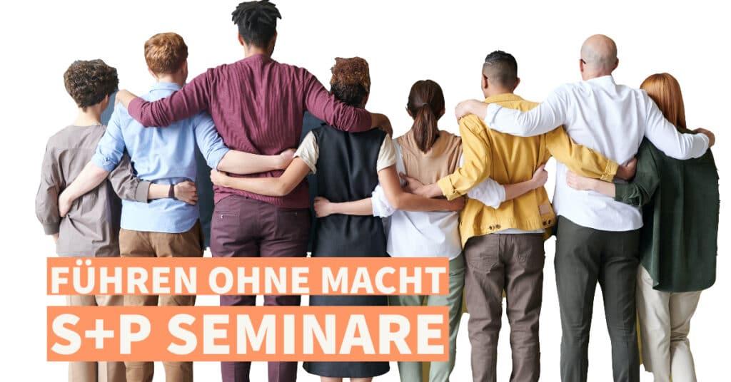 Erfolgreich Führen - Führungs-Seminar